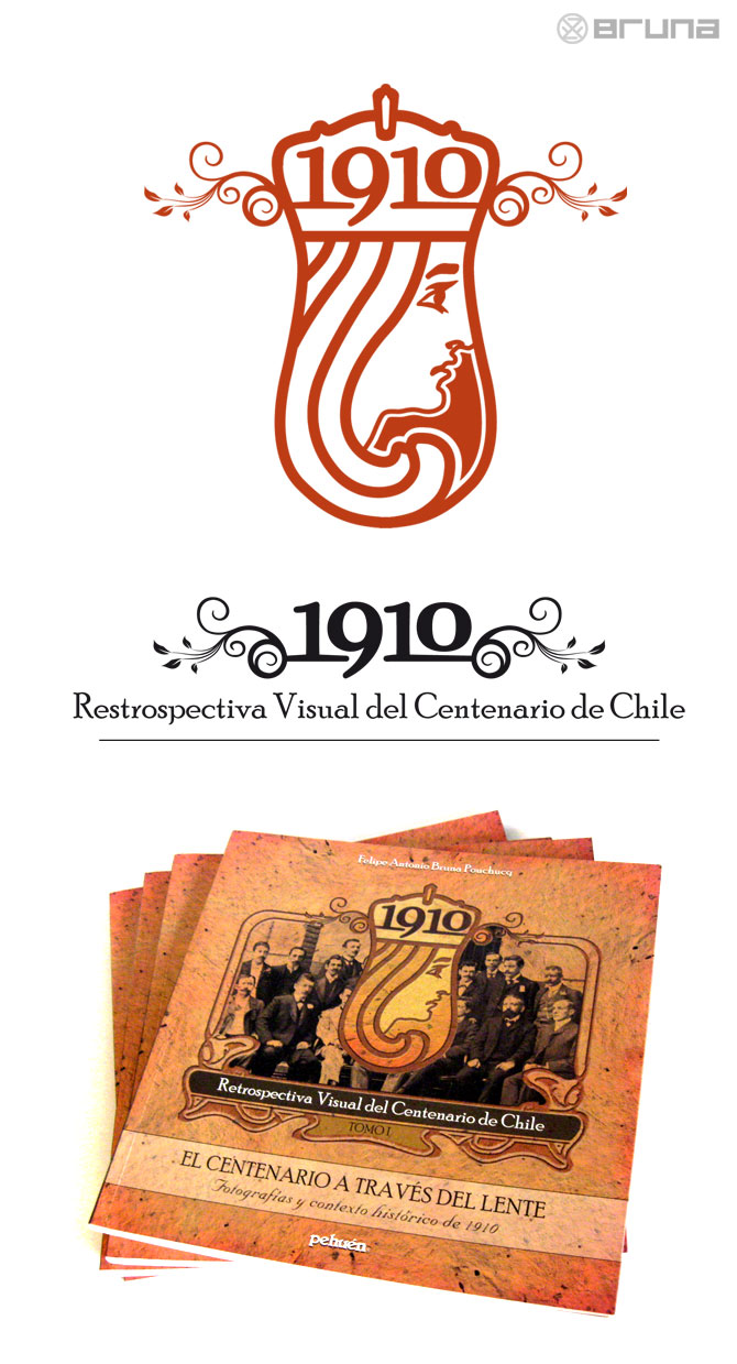 1910, Retrospectiva Visual del Centenario de Chile